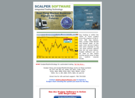scalpersoftware.com