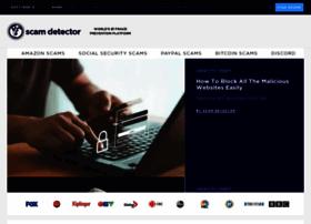 scam-detector.com