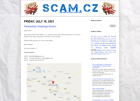 scam.cz