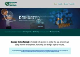 Scampervision.com