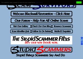 scamsurvivors.com