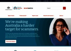 scamwatch.gov.au