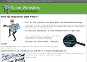 scamwebsites.co.uk
