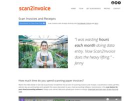 scan2invoice.com