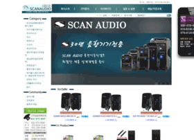 scanaudio.net