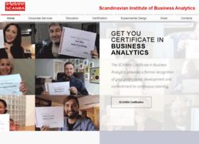 scanba.org