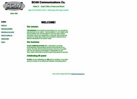 scancomm.net