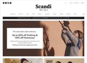 scandimini.co.uk