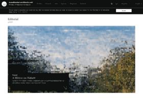scandinavian-architects.com