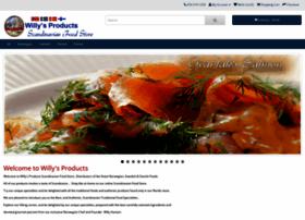 scandinavianfoodstore.com