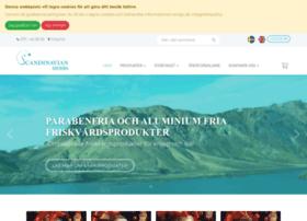 scandinavianherbs.se