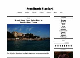 scandinaviastandard.com