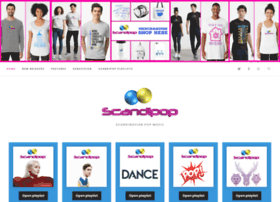 scandipop.co.uk