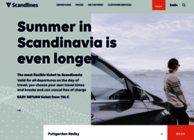 scandlines.com