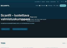 scanfil.fi