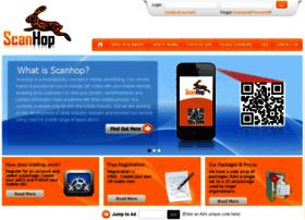 scanhop.com