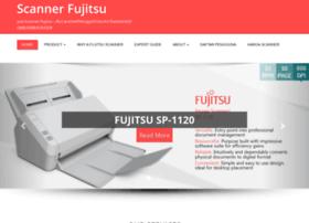 scanner-fujitsu.com