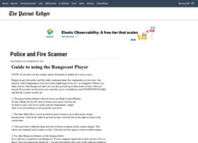 scanner.patriotledger.com