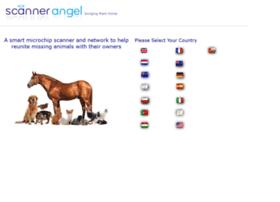 scannerangel.com