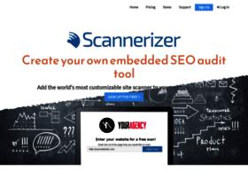 scannerizer.com