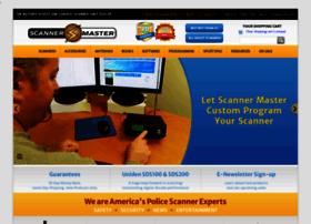 scannermaster.com