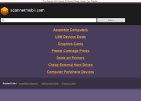 scannermobil.com