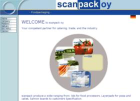 scanpack.fi