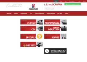 scanpancookware.com