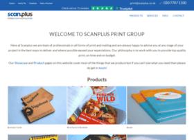 scanplus.co.uk