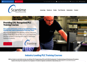 scantime.co.uk