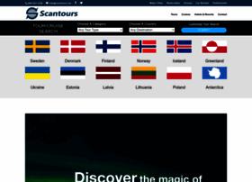 scantours.com