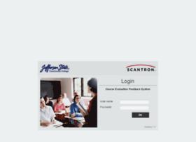 scantron.jeffstateonline.com