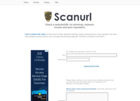 scanurls.com