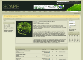 scapeclub.org