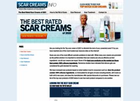 scar-creams-info.com