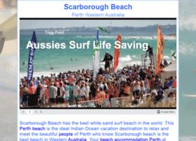 scarboro.info