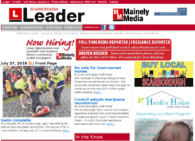 scarboroughleader.our-hometown.com