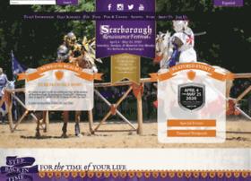 scarboroughrenfest.com