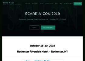scareacon.com