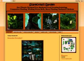 scarecrowsgarden.blogspot.com