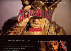 scarehouse.com