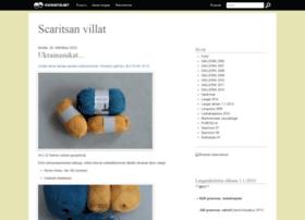 scaritsa.vuodatus.net