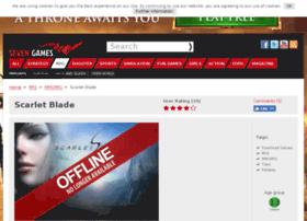 scarlet-blade.browsergamez.com