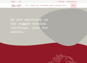 scarlethotel.co.uk