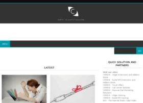 scarletkangaroo.com