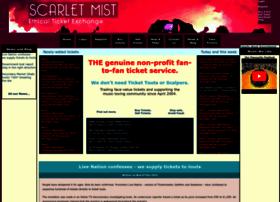 scarletmist.com