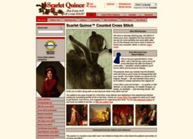 scarletquince.com
