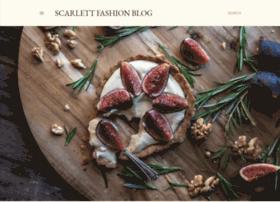 scarlettfashionblog.co.uk