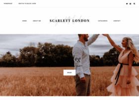 scarlettlondon.com