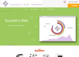 scarlettsweb.co.za